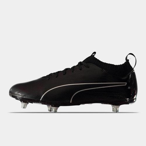 EvoKnit SG Football Boots