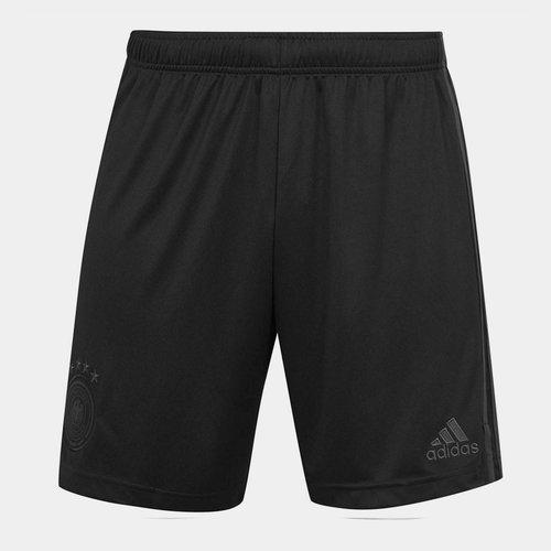 Germany Away Shorts 2020