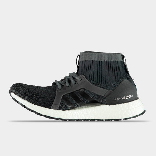Ultraboost X All Terrain Ladies Running Shoes