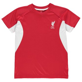 Liverpool FC T Shirt Infant Boys