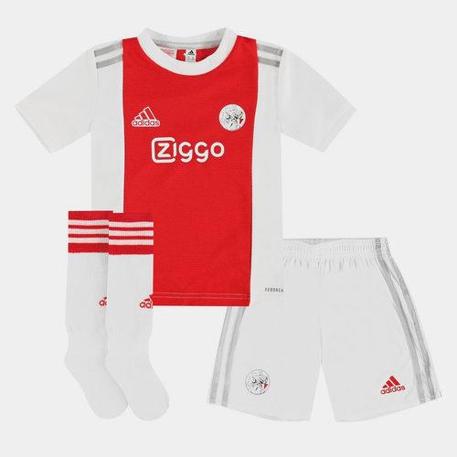 Ajax Home Mini Kit 2021 2022