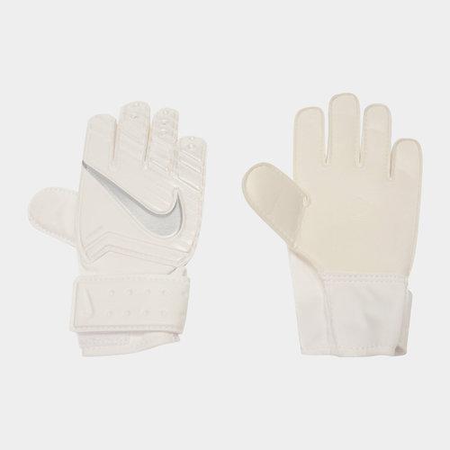GK Match Gloves Junior Boys