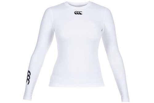 Base Layer Ladies Cold LS T-Shirt