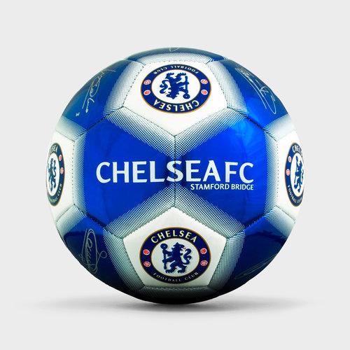 Chelsea Signature Football