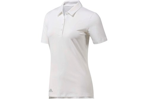 Ultra 365 Short Sleeve Polo Shirt Ladies