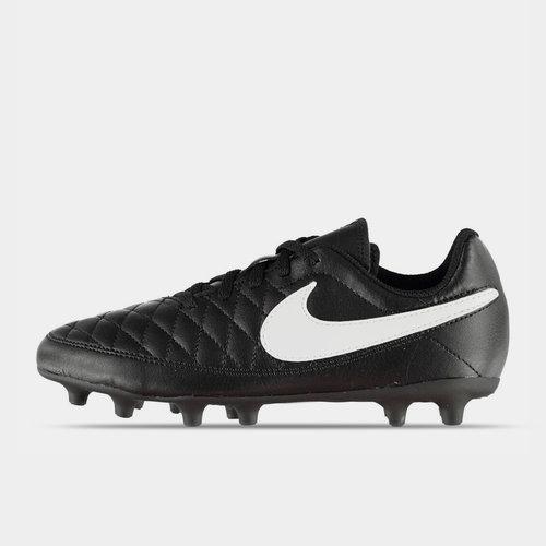 Majestry FG Boys Football Boots