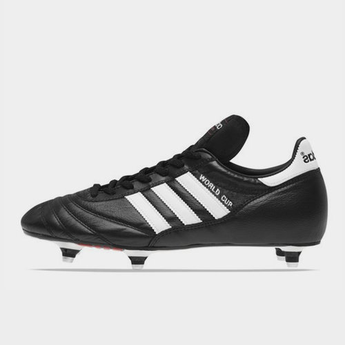 adidas World Cup SG Football Boots, £105.00