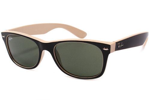 Ray-Ban 2132 875 Wayfarer Sunglasses