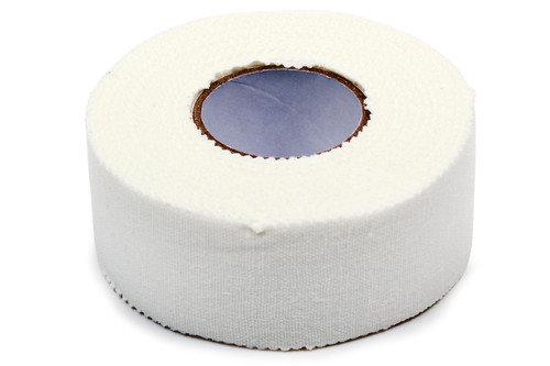 Zinc Oxide Wave Grip Sports Tape - 2.5cm x 10m