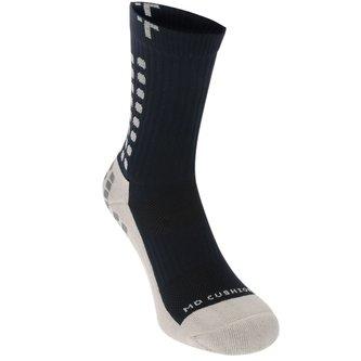 Mid Calf Crew Socks