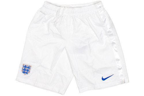 England 2014 Kids Home Stadium Football Shorts