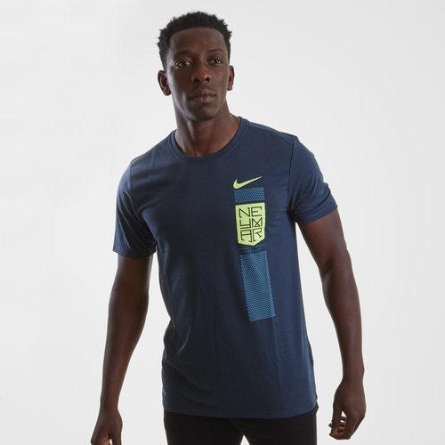 Neymar Dry Football Training T-Shirt