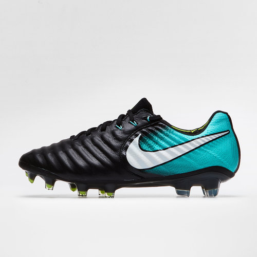 Tiempo Legend VII FG Womens Football Boots