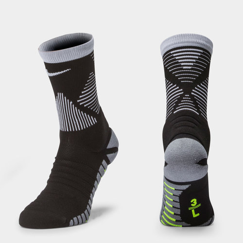 Strike Mercurial Crew Football Socks