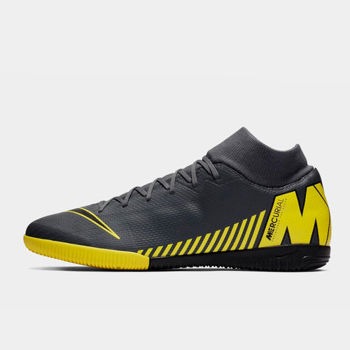 Mercurial Superfly Academy DF Indoor Football Trainers