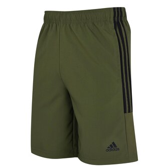 Mens 3 Stripes Shorts