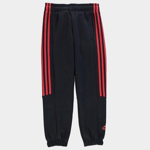 3 Stripe Sweat Pants Junior Boys