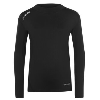 Mock Neck Baselayer Juniors