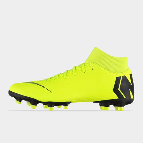 Mercurial Superfly Academy DF Mens FG Football Boots