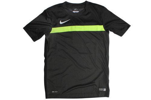 Academy Kids S/S Training T-Shirt
