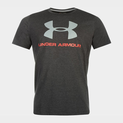 Sportstyle Logo T Shirt Mens