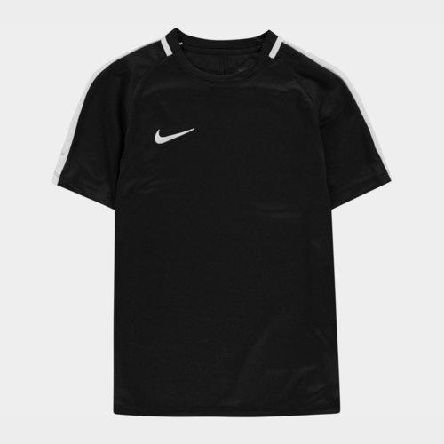 FIT Academy Big Kids Short Sleeve Soccer Top