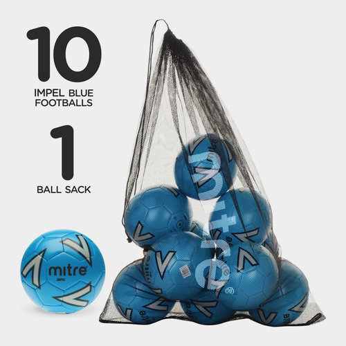 Impel Football Pack