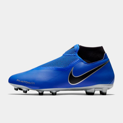 Phantom Vision Academy DF Mens FG Football Boots