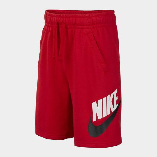 Club HBR Shorts Juniors