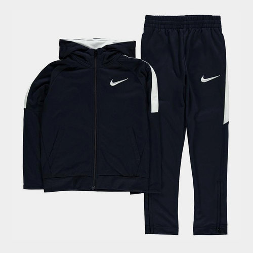 Hooded Tracksuit Infant Boys