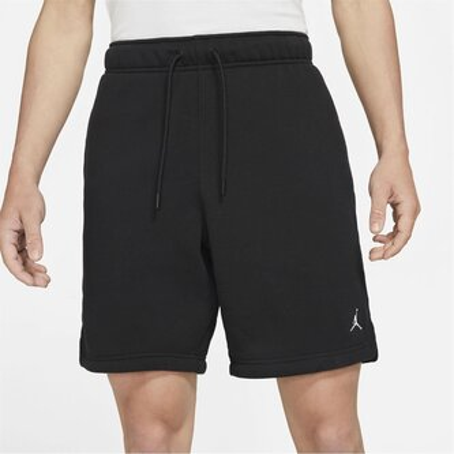 Essential Mens Fleece Shorts