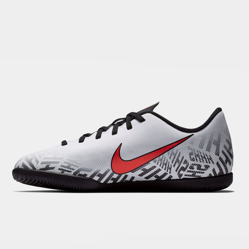 cfcd41bc3 Nike Mercurial Vapor Club Neymar Jr Junior Indoor Football Trainers ...