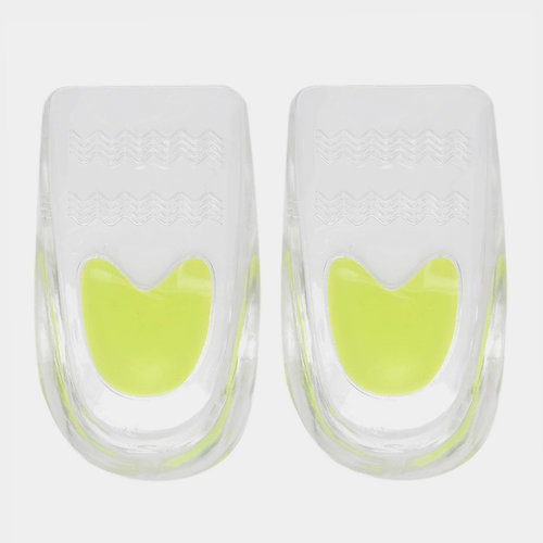 Perforated Gel Heel Cups