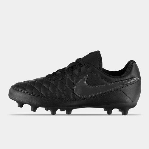 Majestry Junior Boys FG Football Boots