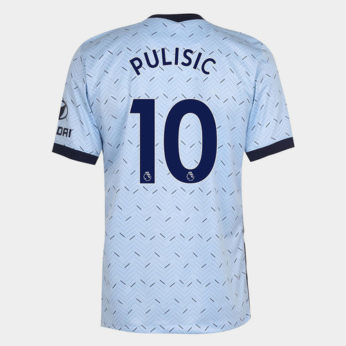 Chelsea Christian Pulisic Away Shirt 20/21 Mens