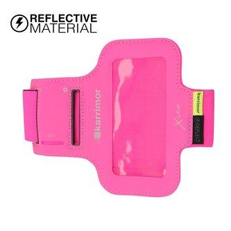 Reflective iPhone 5 Armband