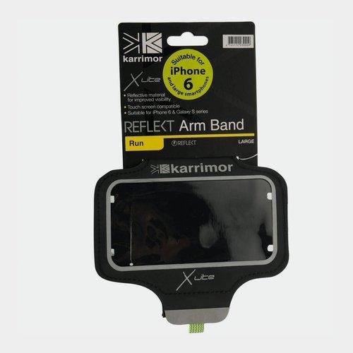 X Lite Reflect Arm Band