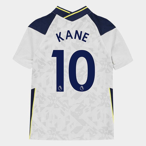 Tottenham Hotspur Harry Kane Home Shirt 20/21 Kids