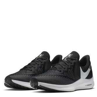 Air Zoom Winflo 6 Mens Running Shoes