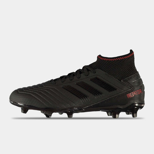 Predator 19.3 Mens Firm Ground Football Boots