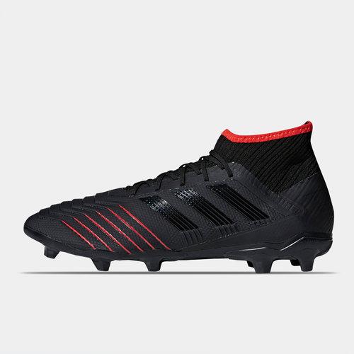 telescopio superstición Mirar fijamente  adidas Predator 19.2 Mens FG Football Boots, £85.00