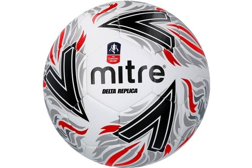 Delta Replica FA Cup Football