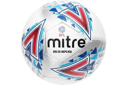 Delta Replica Football