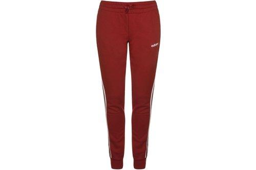 Essential 3 Stripe Jogging Pants Ladies