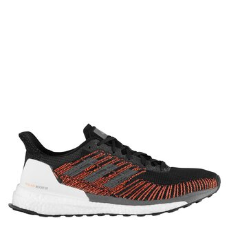 SolarBoost ST Mens Running Shoes