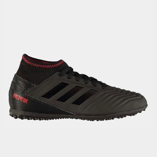 Predator 19.3 Childrens Astro Turf Trainers