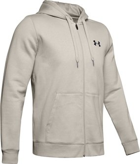 Rival Full Zip Hoody Mens