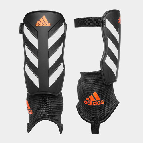 Everclub Shinguards