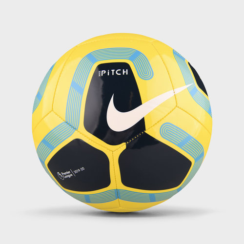 Premier League Pitch Football