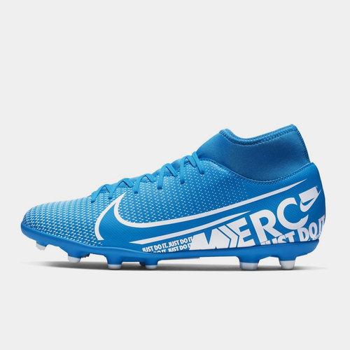 Mercurial Superfly Club DF Mens FG Football Boots